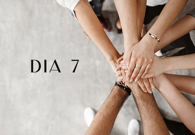 Semana de Oração pela Unidade dos Cristãos – dia 7