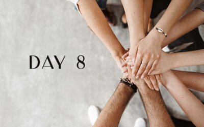 Week of Prayer for Christian Unity 2021 – Day 8