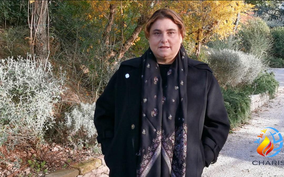 Témoignage d'Antonia Acutis sur le bienheureux Carlo Acutis